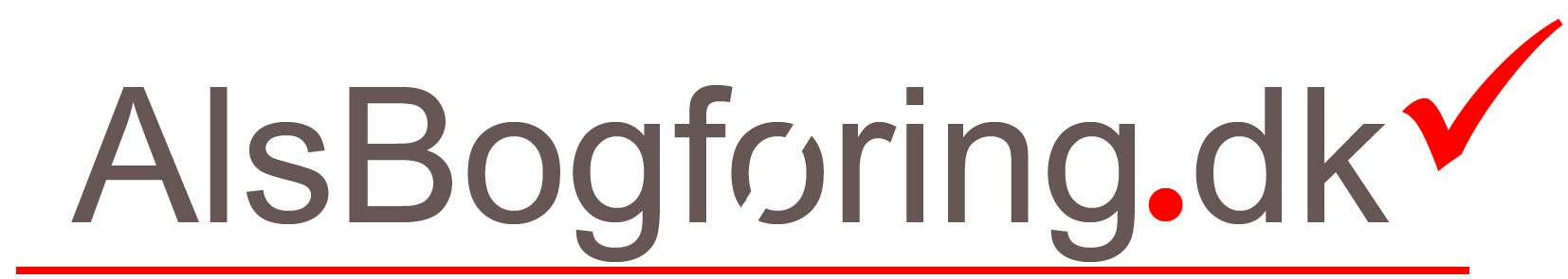 AlsBogforing logo