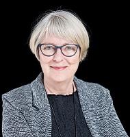 Inge Dahl